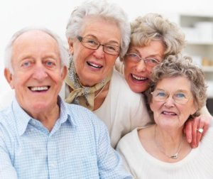 Oh, God! Now, I'm frightened. I did a google-search for pictures of baby-boomers and this was the first picture to come up. Please, someone tell me this is a picture of PARENTS of Boomers and not of Boomers.